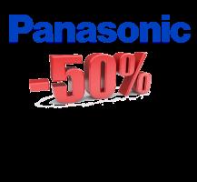 PANASONIC50