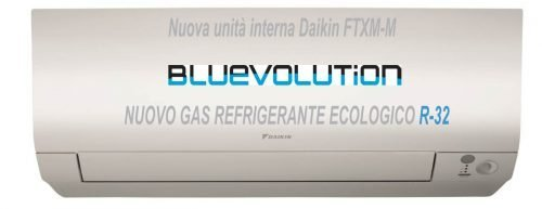 FTXM-M DAIKIN BLUEVOLUTION