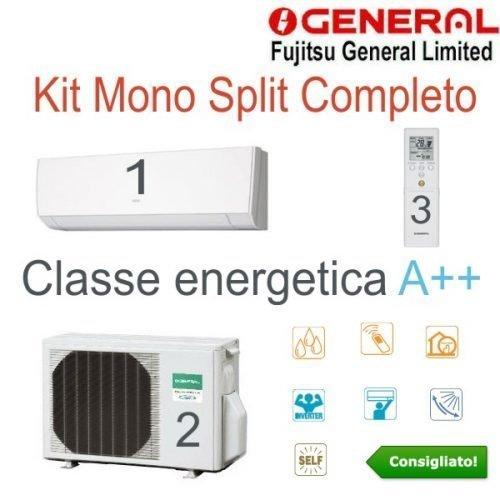 kit mono LMCA