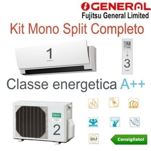 kit mono LUCA