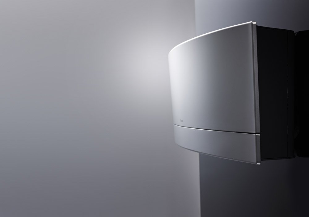 Emura daikin ftxj50ms unita interna inverter a parete - Condizionatori di design ...