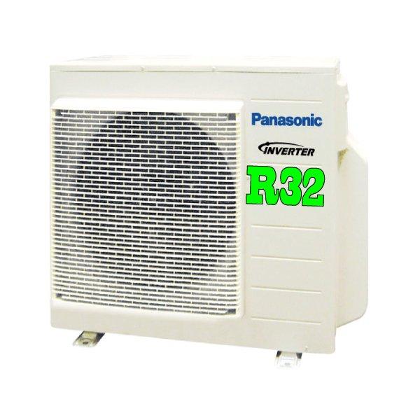 Configurazione multi split panasonic cu 3z52tbe p calore - Unita esterna condizionatore dimensioni ridotte ...