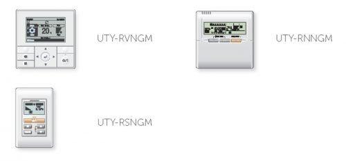 Accessori General Fujitsu | Categorie prodotto | Punto Clima