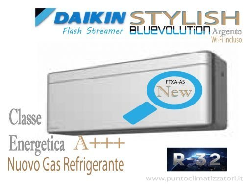 daikin_stylish_argento_ftxa-as_new
